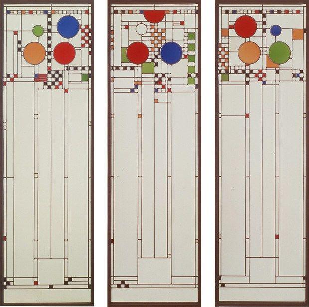 Frank Lloyd Wright Graphic Designs: 16 Best Frank Lloyd Wright Images On Pinterest