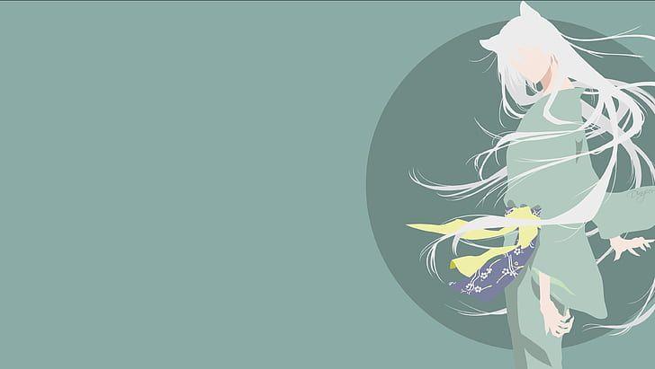 Anime Kamisama Kiss Tomoe Kamisama Kiss Hd Wallpaper Anime Canvas Anime Tomoe