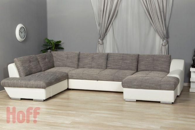 Угловой диван Чикаго - купить в интернет-магазине Hoff. Характеристики, фото и…