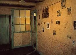 Anne Frank Haus, Amsterdam.  It was a humbling experience.