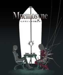 mnemosyne - Anime(Caps.)
