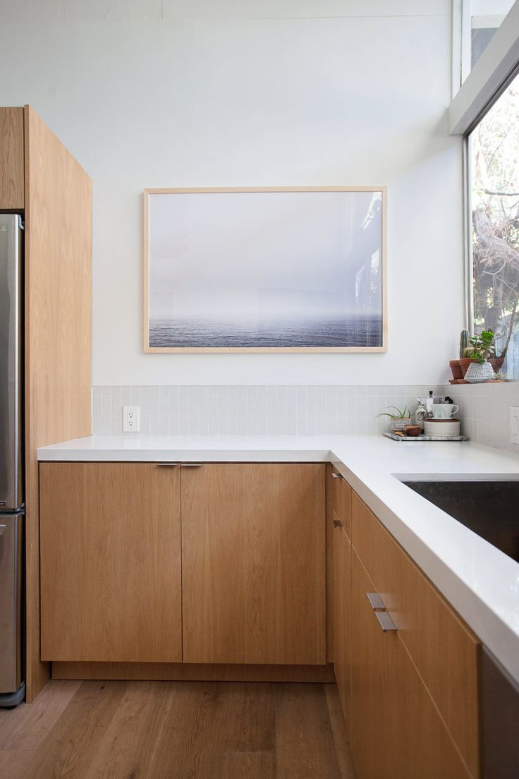 392 best Modern Kitchen images on Pinterest | Contemporary unit ...