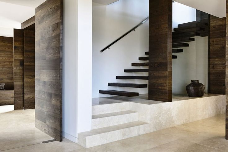 House in Williamstown by Steve Domoney Architecture