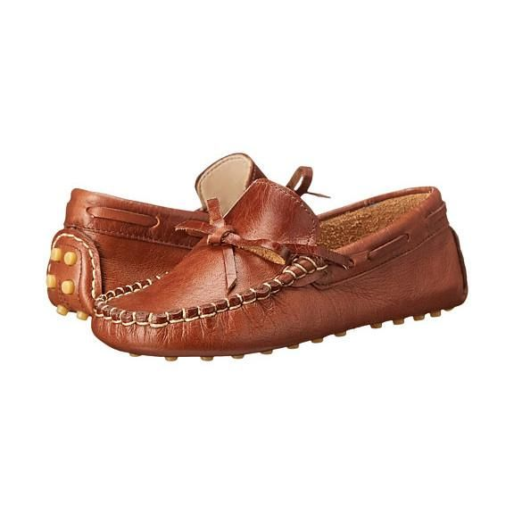 Elephantito Driver Loafers - Apache Cracked Leather - The Beaufort Bonnet Company