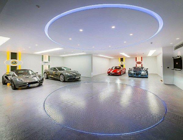 Top 70 Best Garage Wall Ideas Masculine Interior Designs Masculine Interior Design Masculine Interior Garage Walls
