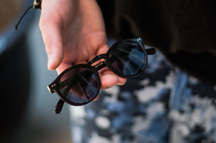 Ace & Tate Sonnenbrille