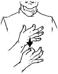 """like"" American Sign Language (ASL)"