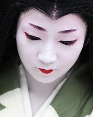 Photos d\u0027inspiration japon/geisha www.nofacenoname.blogspot.fr Instagram