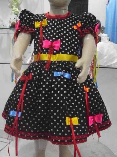 Vestido Para Festa Junina (Outros) a BRL 96  em  PrecioLandia Brasil (73e4r3)