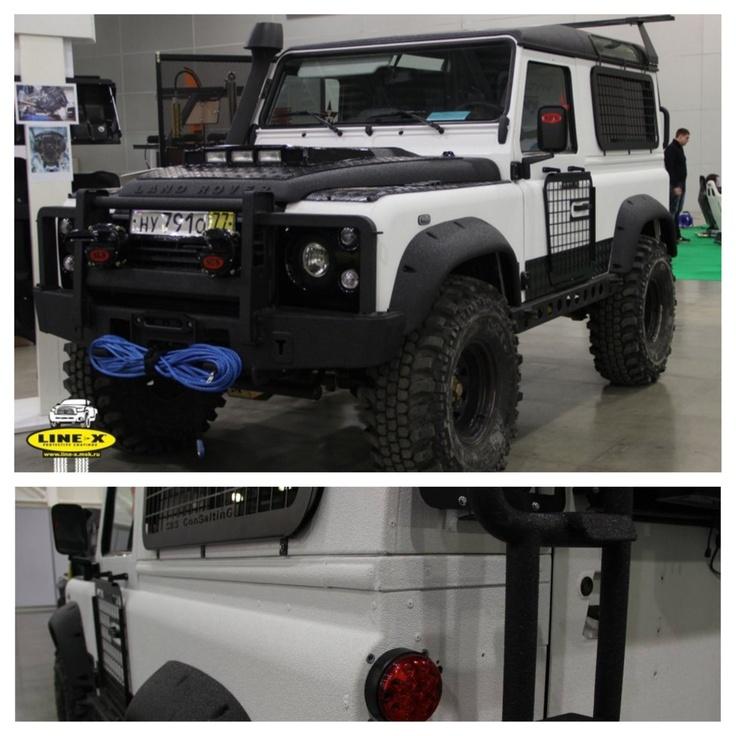 125 Best Land Rover Defenders Images On Pinterest