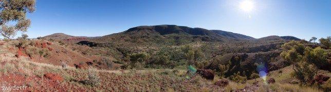 Karijini, Western Australia, Australia
