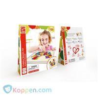 Hape Crabby Mosaic Kit -  Koppen.com