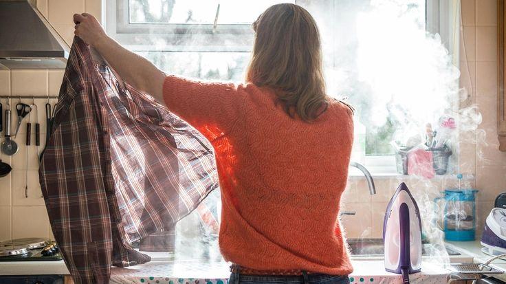 Geruch Aus Kleidung Entfernen