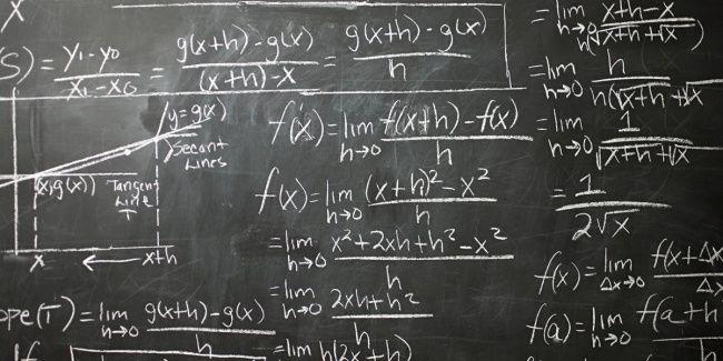 Вы можете пройти курс «Математика в реальной жизни» на Saylor.org, он восстановит и сделает жизнеспособными ваши базовые знания. Не бойтесь абстрактных умствований: вы узнаете, как применить свои навыки на практике.   Источник: http://www.adme.ru/zhizn-nauka/chemu-mozhno-nauchitsya-v-internete-763010/#image8643560 © AdMe.ru