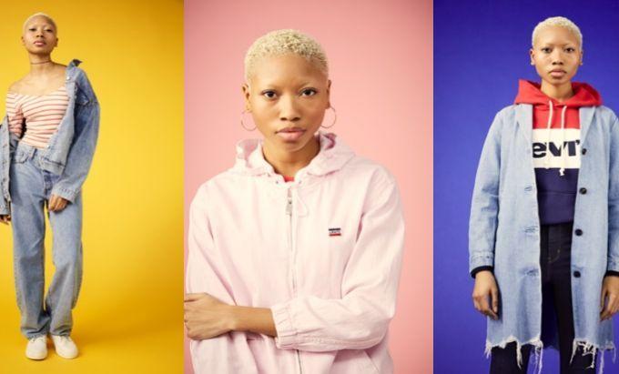 LEVI'S® lanseaza colectia de primavara/vara 2018 care vine cu o noua definitie a nebuniei de vara prin tendintele hip-hop si modelul petrecerilor de strada din