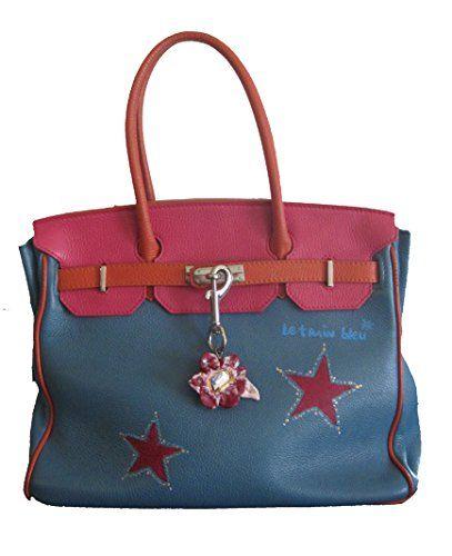 Pop LTB Bag Le Train Bleu Mode https://www.amazon.it/dp/B01MXRRIZU/ref=cm_sw_r_pi_dp_x_26CpybYSC9P96