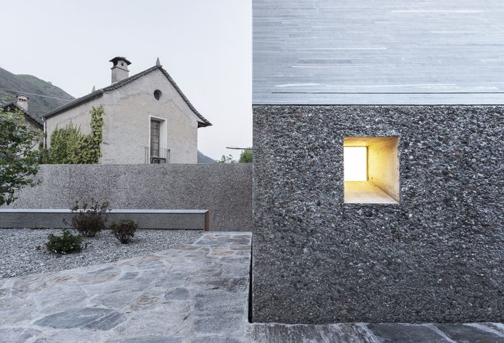 Gallery of MeCri Museum Extension / Studio Inches Architettura - 6