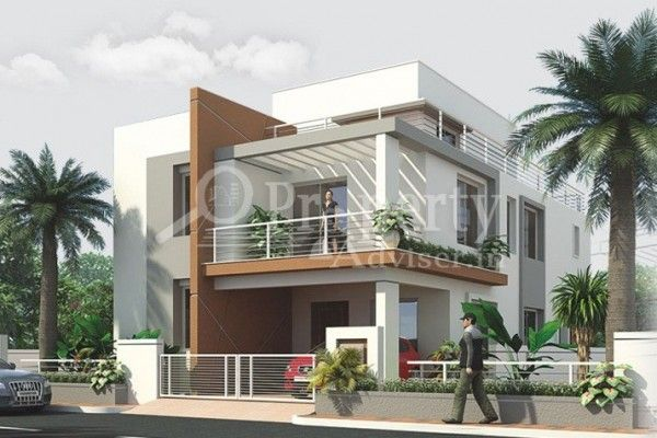 Villa For Sale In Nectar Gardens Madhapur