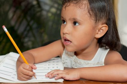 Math Common Core State Standards For Pre-K: Counting and Cardinality