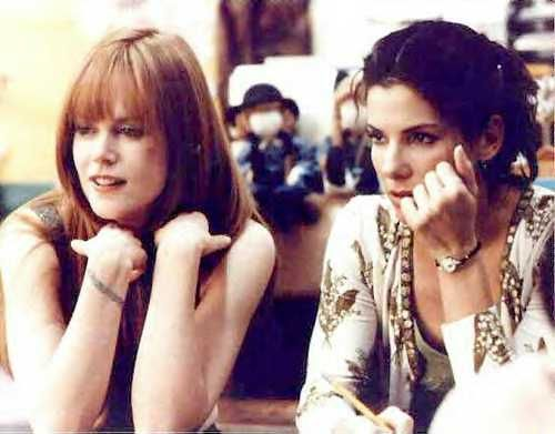 """Now that was me..."" Practical Magic"