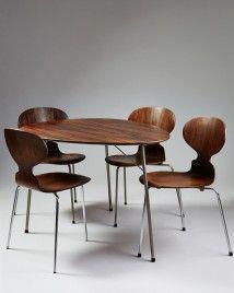 Searching for: arne jacobsen — Modernity