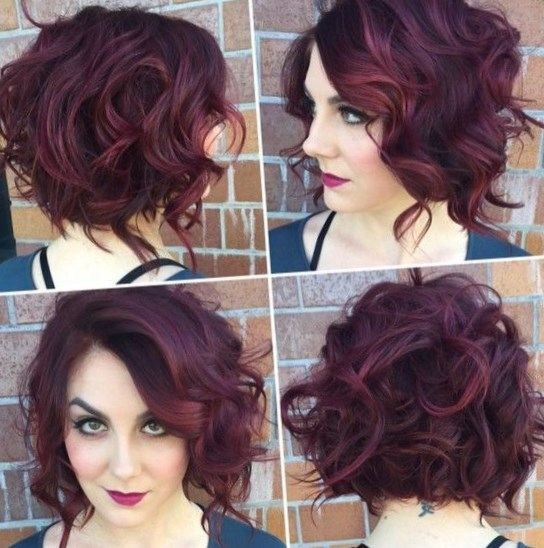 363 best Hairstyles and Haircuts 2016-2017 images on Pinterest