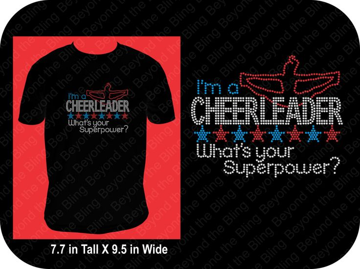 Flyer cheer bling shirt flyer cheer superpower bling shirt rhinestone cheer superpower flyer bling shirt cheerleader superpower bling shirt by BeyondtheBlingUSA on Etsy