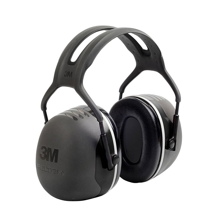 Peltor X5A Ear Muff, X-Series, 37 dB >>> Find out more at the image link. #Gardening
