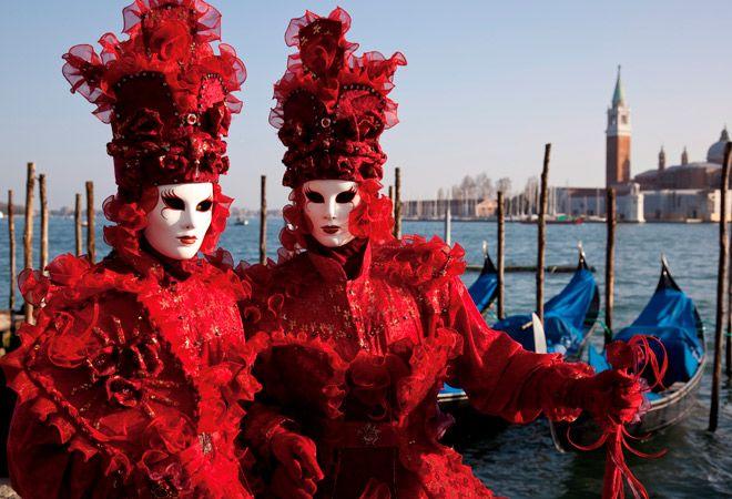 10 destinos para ir de Carnaval  Te proponemos buenos sitios para disfrutar de esta fiesta: http://www.mujeresreales.es/ocio/articulo/10-destinos-para-ir-de-carnaval-361453975940