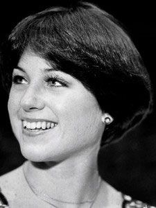 Dorothy Hamill - Also did the Hamill look after the perm grew out.  I loved the Hamill cut!!!