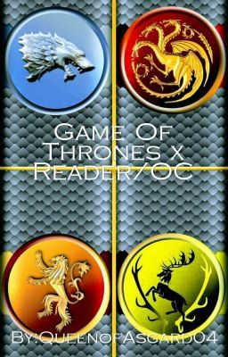 Game Of Thrones x Reader/OC in 2019 | Game of thrones | Pinterest