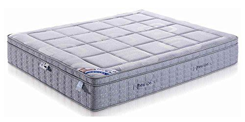 New Spec Memory Foam Gel Mattress 615058