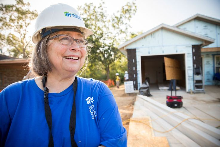 It's National Volunteer Week 2016! Thank you to everyone who helps make a positive difference in communities through #Habitat. Here are 6 inspirational quotes in honor of this special week:  #NVW2016