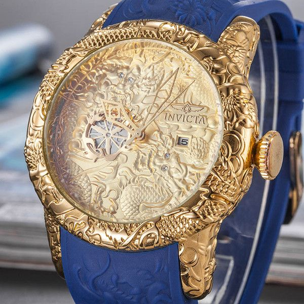 46cf0d1d1a0 High end wrist watch to show your good taste