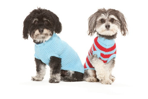 These are super cute and keep me WARM! Reknits® Sweaters