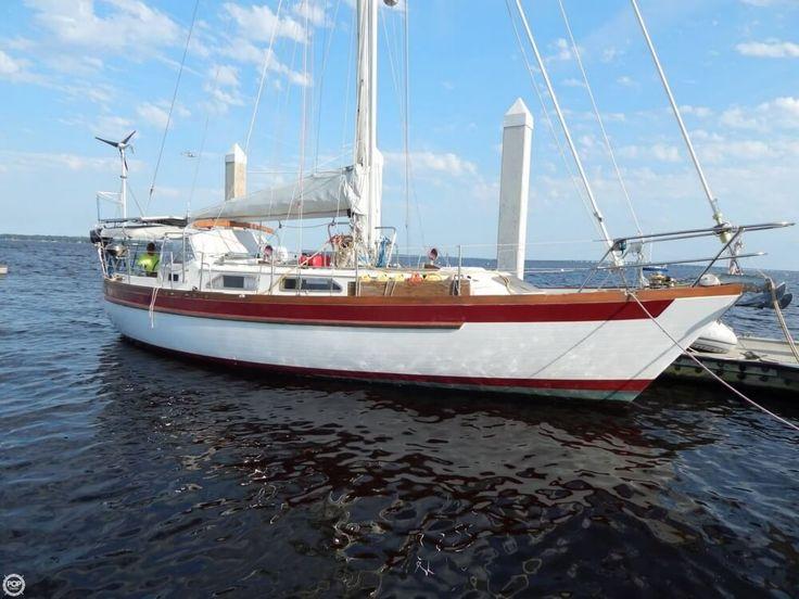 Luke Brown Yachts (brownyachts) on Pinterest