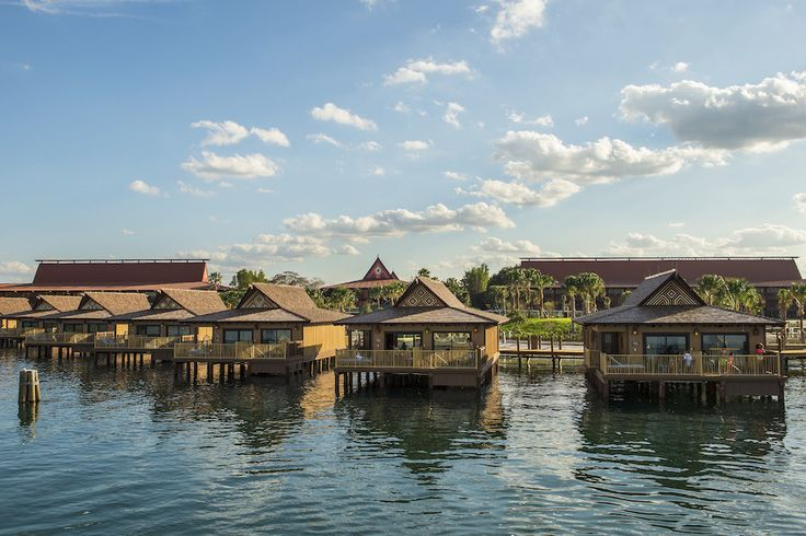 The Polynesian Resort, located on beautiful Seven Seas Lagoon at Walt Disney World, holds a special place in many park-goers' hearts.