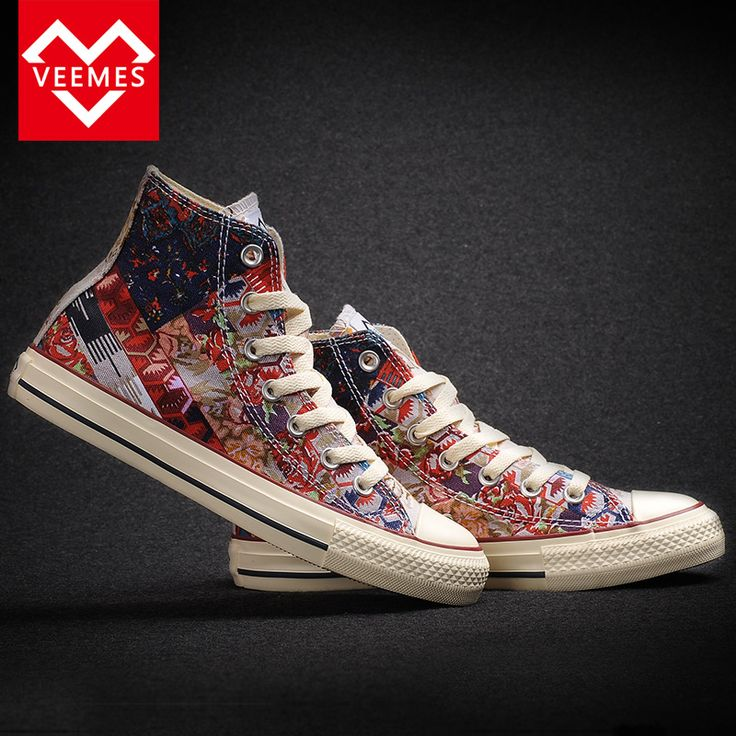 Cheap Women's Casual Shoes on Sale at Bargain Price, Buy Quality shoes cl, sneakers roller, sneaker keds from China shoes cl Suppliers at Aliexpress.com:1,Brand Name: VEEMES 2,shoe size:34, 35, 36, 37, 38 3,Outsole Material:Rubber 4,Gender:Women 5,Pattern Type:Floral