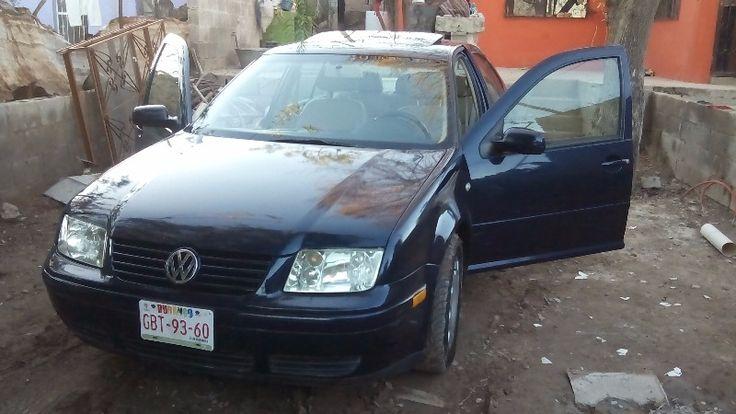 VW JETTA 2001 | Tianguis del Auto
