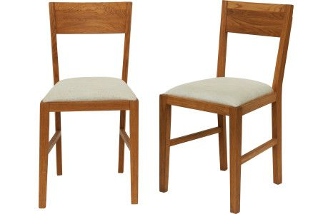 Refectory Oak Dining Chair