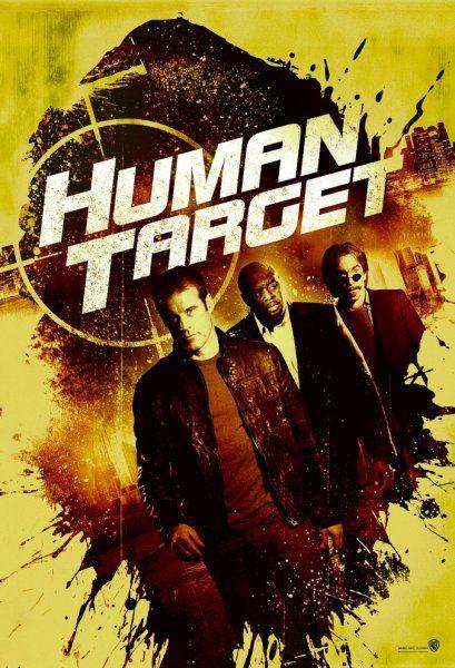 human target tv show | Human Target (2010) poster - TVPoster.net