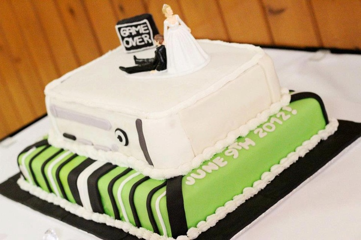 xbox one wedding cake xbox wedding cake wedding ideas xbox 27673