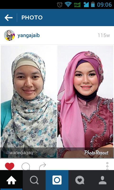 Hijab Style For Graduation