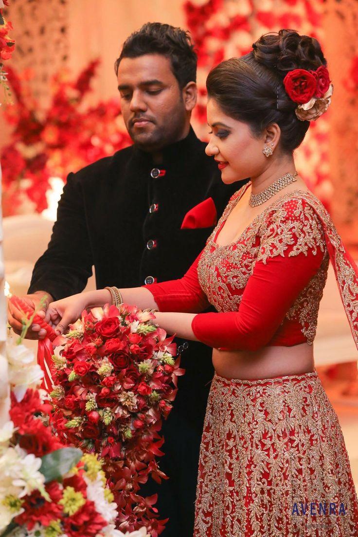 Pin By Wedding Sri Lanka On Homecoming Sri Lanka Bridal