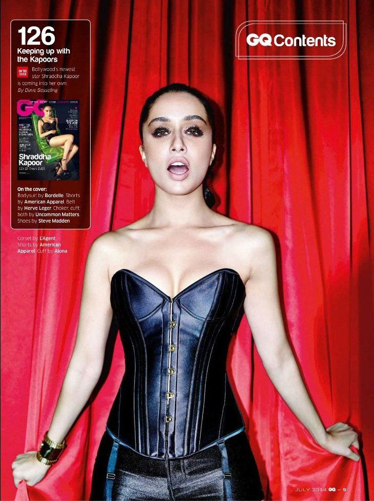 sexy-shraddha-kapoor-gq-india-photoshoot-july-2014