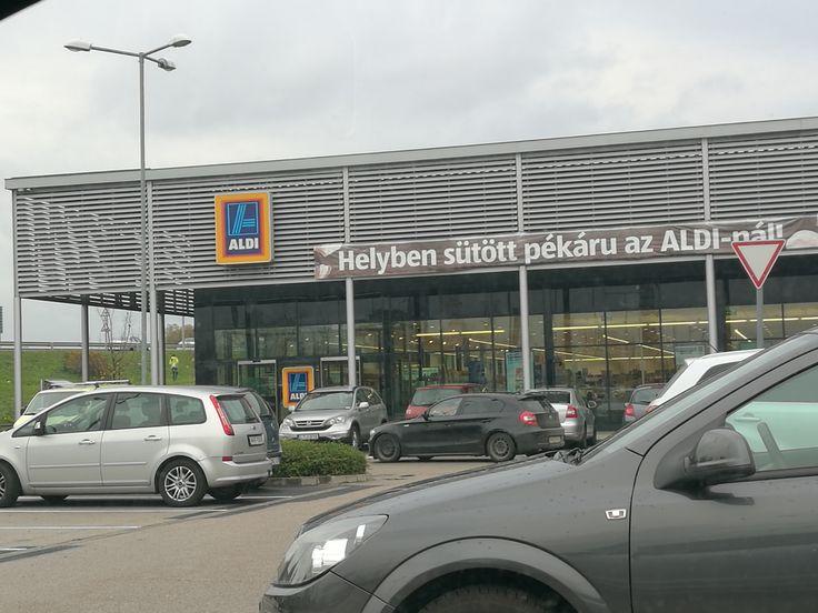 Tanktipp für Ungarn: Bald bei Aldi günstig tanken