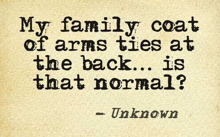 Ha! Genealogy Quotes | This quote courtesy of @Pinstamatic ... | Genealogy Quotes #family #humor