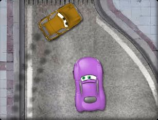 Juegos en linea GRATIS::::Role Gamer: Cars chrome missions