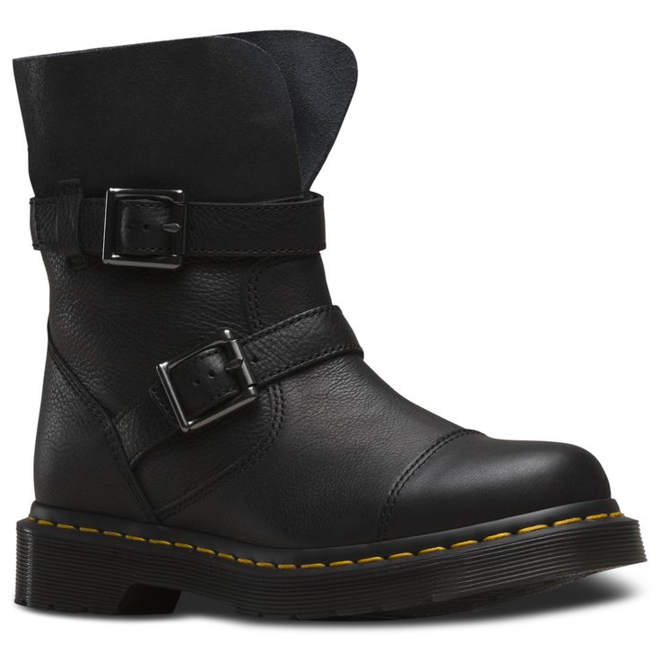 I bought this because it's super chic and named after me. Kristy Slouch Leather Boot. I wear these almost everyday and receive compliments everywhere I go.