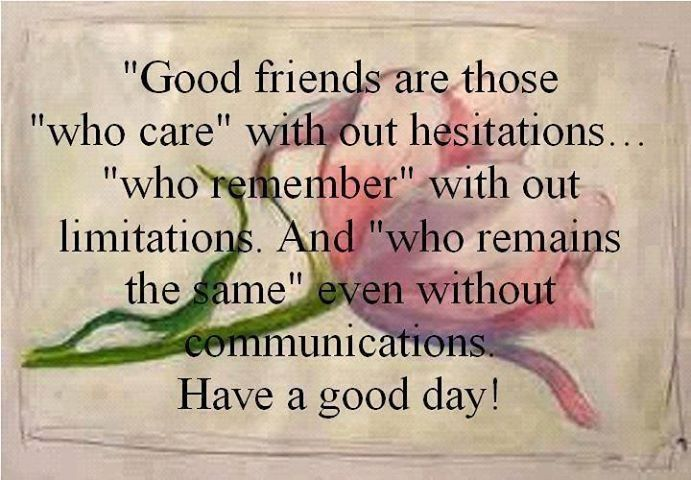 positive friendship quotes - photo #13